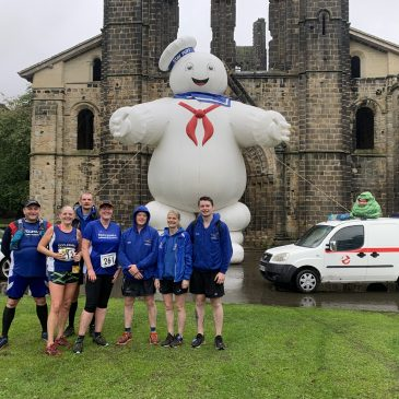 KIRKSTALL 7 MILE – SUNDAY 29TH SEPT 2019