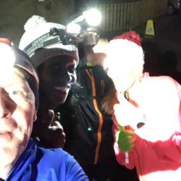 HARDMOORS FRYUP THRILLER 10K – SATURDAY 26TH OCTOBER 2019