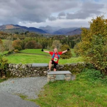 LANGDALE MARATHON – SATURDAY 19TH OCTOBER 2019