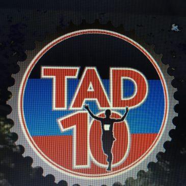 TADCASTER 10 MILE – SUNDAY 17TH NOVEMBER 2019