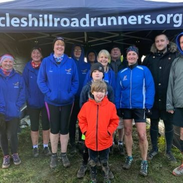 PECO RACE 2, MIDDLETON PARK – SUNDAY DECEMBER 15TH 2019