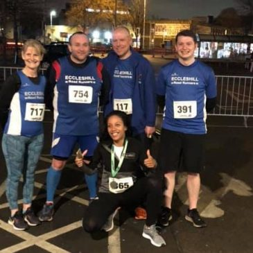 BRIGHOUSE RESOLUTION 10K – SUNDAY 5TH JANUARY 2020