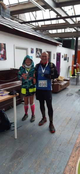 SLAITHWAITE SLOG – SUNDAY 1ST MARCH 2020