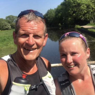 THE SUMMER SPINE SPRINT – SATURDAY JUNE 19TH 2021