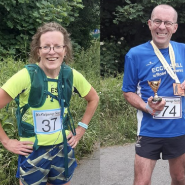 THE SPEN VALLEY GREENWAY 'GRIM GO GREEN' – SUNDAY 27TH JUNE 2021