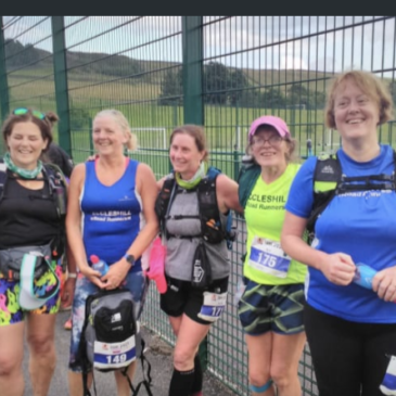 HEIGHTS ULTRA TRAIL – SATURDAY 10TH JULY 2021
