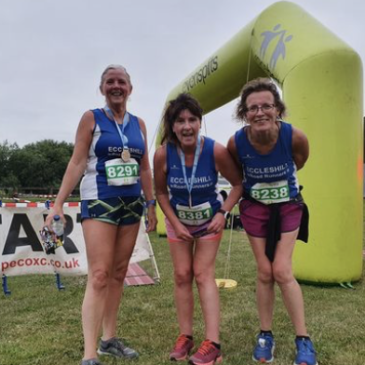 ST AIDENS 10K – FRIDAY 23RD JULY 2021
