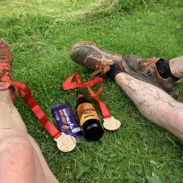 LOTHERTON HALL TRAIL RACE – FRIDAY AUGUST 6TH 2021