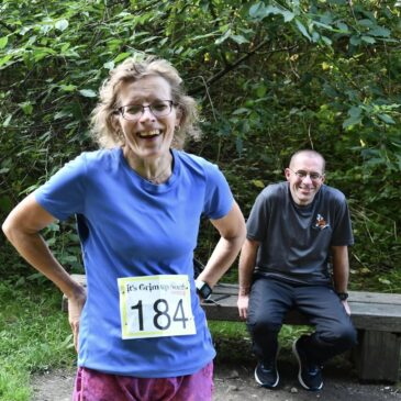 IT'S GRIM UP NORTH SUMMER SERIES – WEDNESDAY 25TH AUGUST 2021