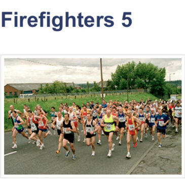 THE WEST YORKSHIRE FIREFIGHTER 5 – SUNDAY 8TH AUGUST 2021