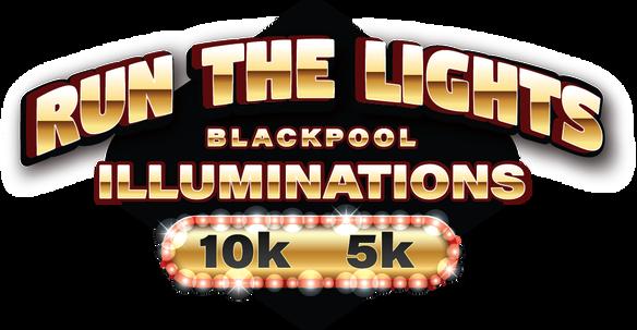 RUN THE LIGHTS 10K – SATURDAY 14TH AUGUST 2021