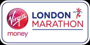 VIRGIN LONDON MARATHON – SUNDAY 3RD OCTOBER 2021